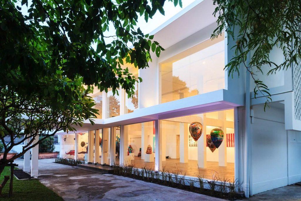YenaKart Villa Art Gallery The Silomer