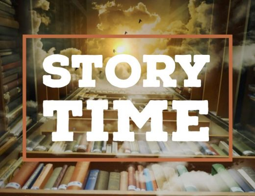 Bangkok Community Theatre Its Story Time