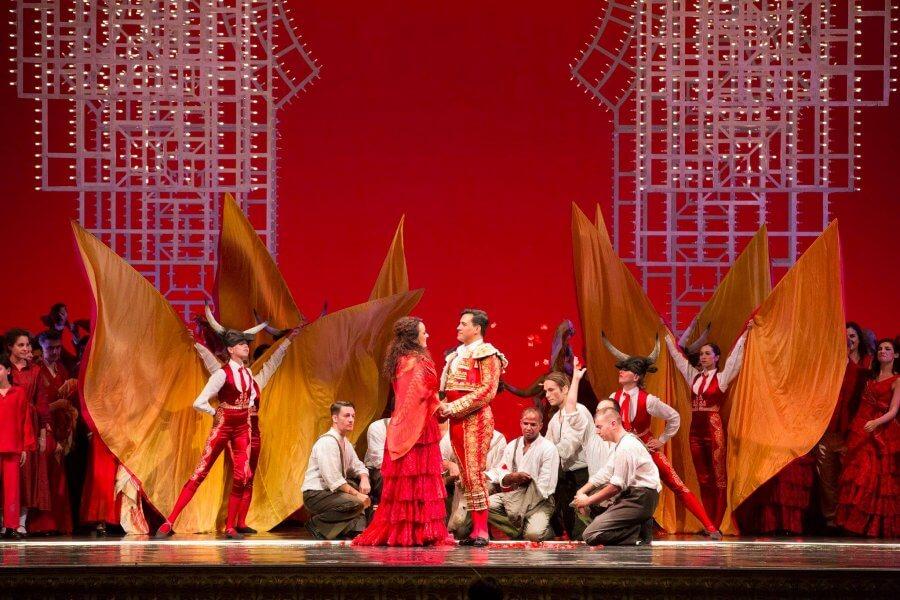Carmen Bangkok International Festival 2018