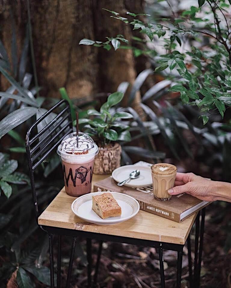 LAN DIN Coffee Shop