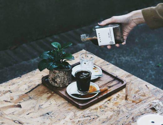 LAN DIN Coffee