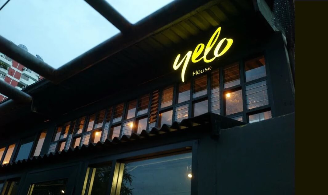 The YELO House Bangkok