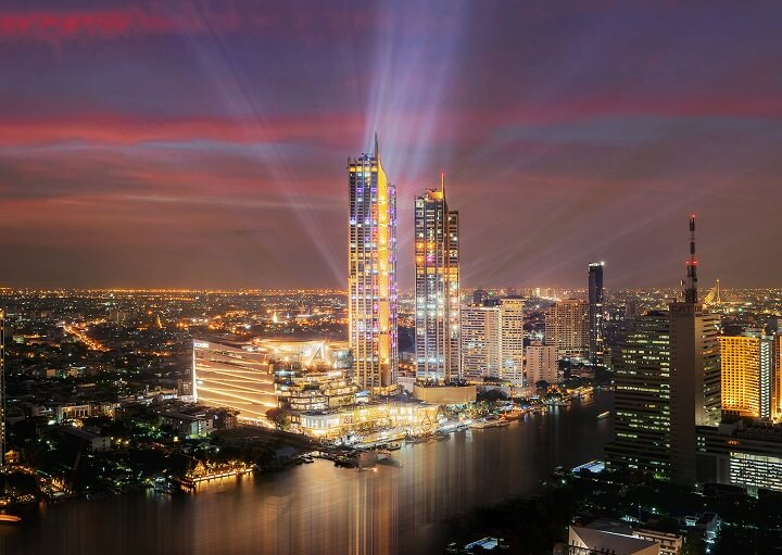 ICONSIAM The Silomer