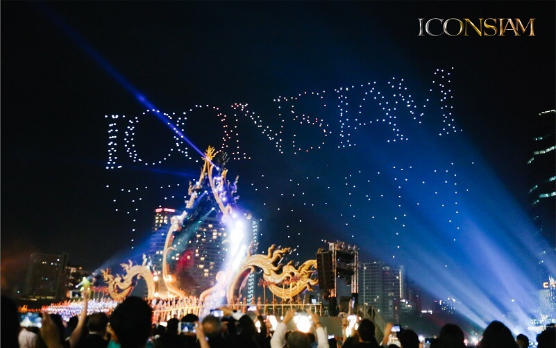 ICONSIAM The Opening