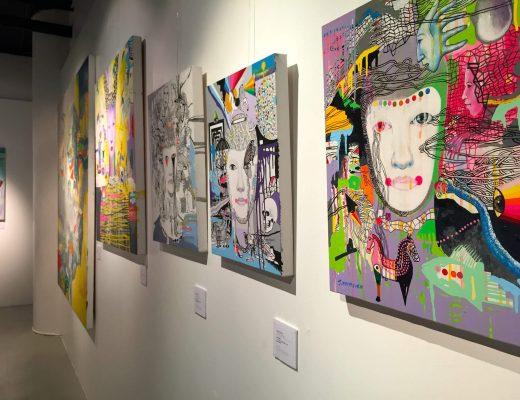Art Venues Bangkok