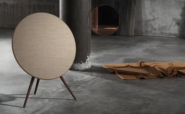 Bang & Olufsen Sound Revolution
