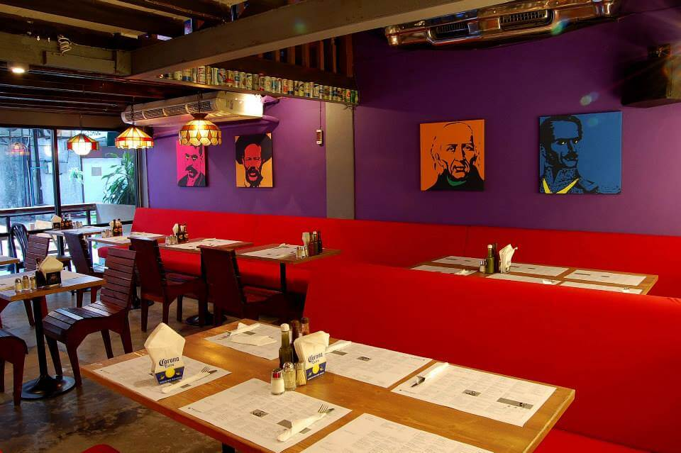 Charley Brown's Mexican Cantina