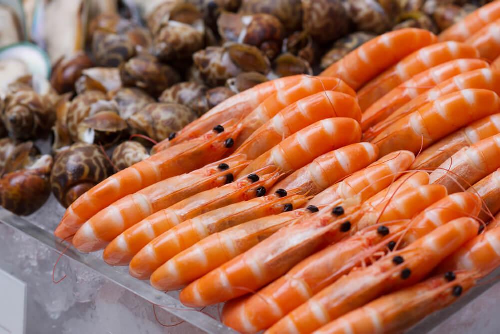 Siam Brasserie Seafood