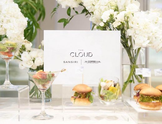 The Cloud Sansiri X The Coffee Club