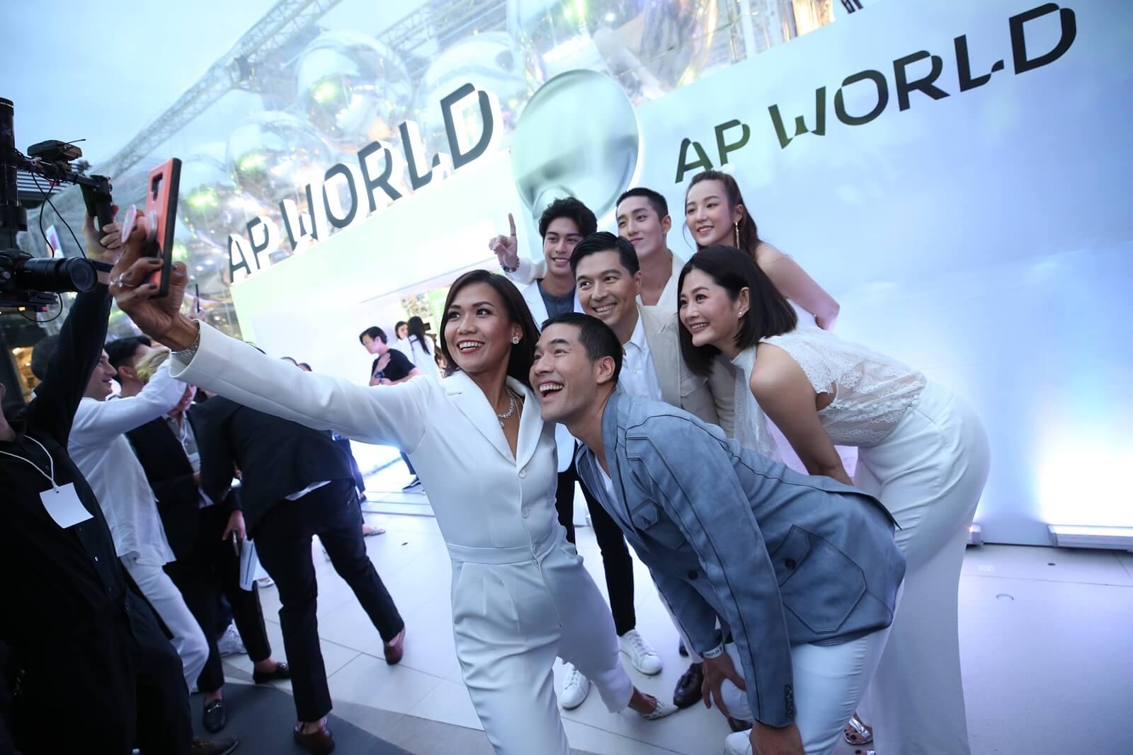 AP World