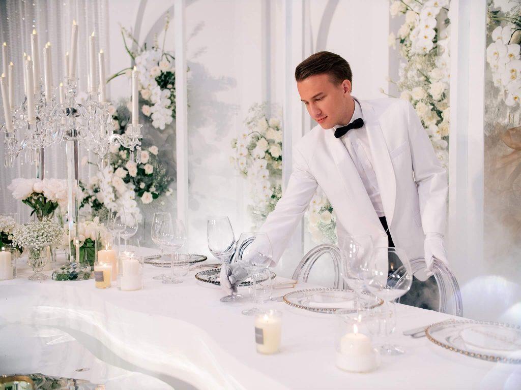 The Peninsula Bangkok Wedding Preview