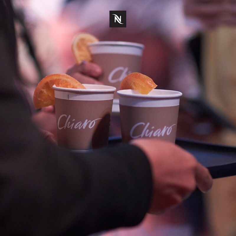 Nespresso Thailand